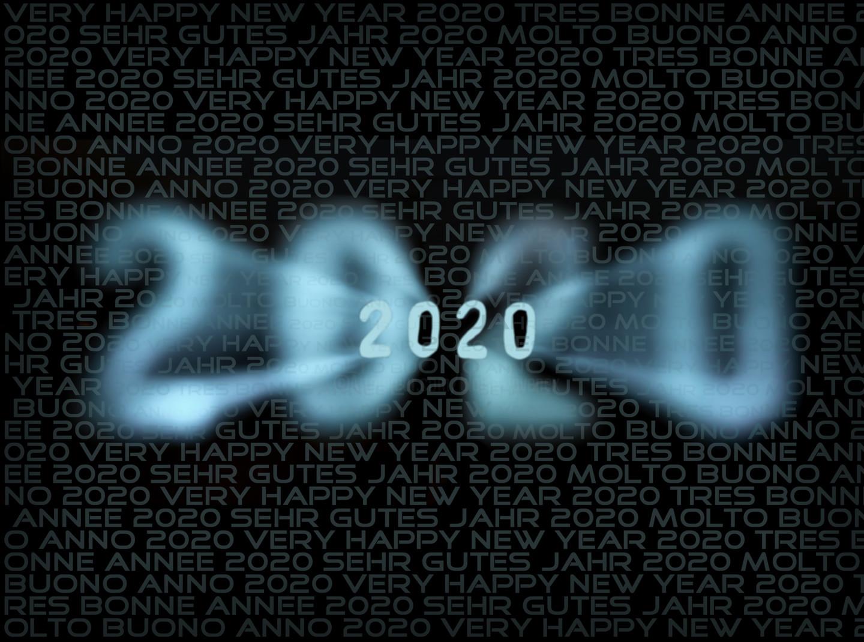 Blaise Lavenex - TOUS LES MEILLEURS VOEUX POUR 2020 !