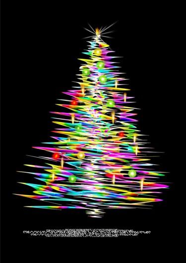 JOYEUX NOEL ! MERRY CHRISTMAS ! FRÖHLICHEN WEIHNACHTEN !
