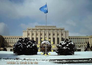 EUROPE,ARTICLE 2,L'ONU,GENEVE